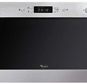 Whirlpool AMW 494 IX Microonde (scongelamento, forno a microonde, 560 x 300 x 362 mm)